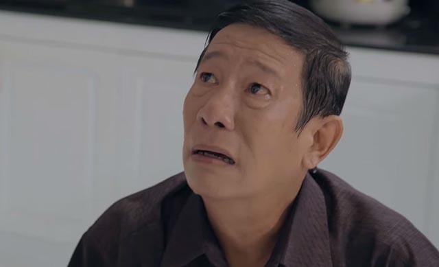 """Diễn viên Nguyễn Hậu qua đời khi chưa quay xong """"Gạo nếp gạo tẻ"""""""