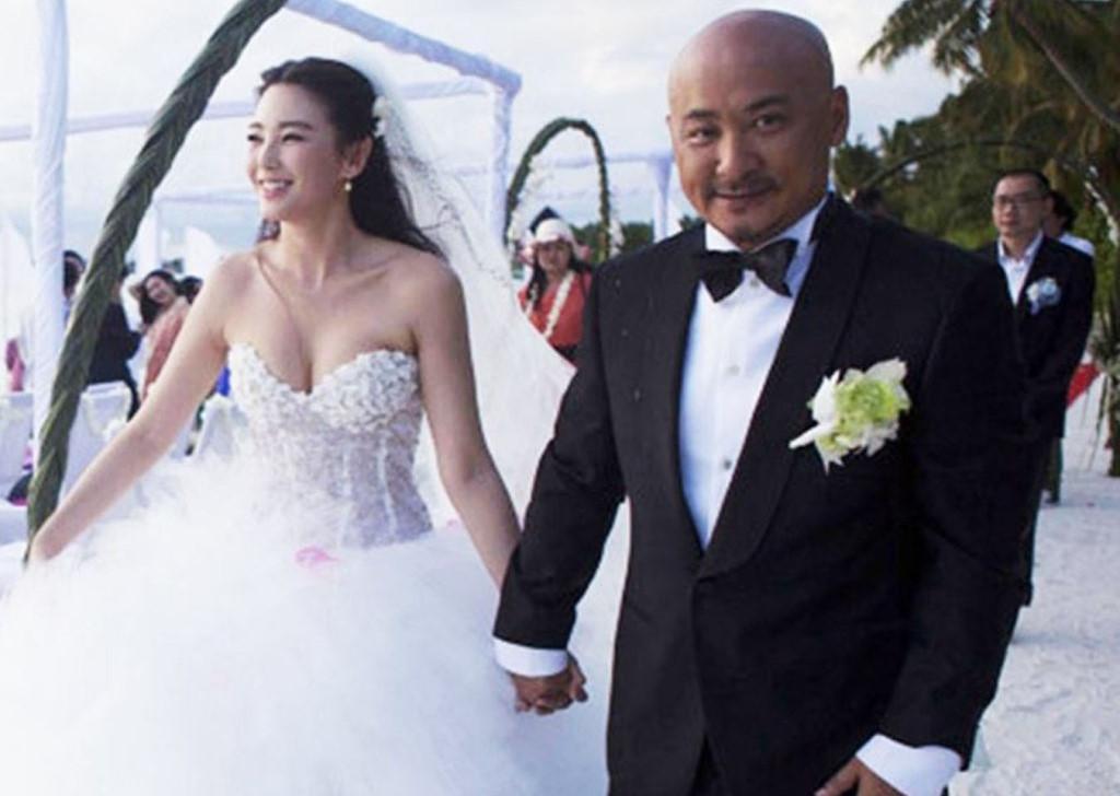 Đạo diễn Vương Toàn An, từ ông hoàng màn bạc đến gã mua dâm tập thể