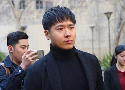 Clip sex cho thấy Cao Vân Tường cưỡng hiếp nạn nhân