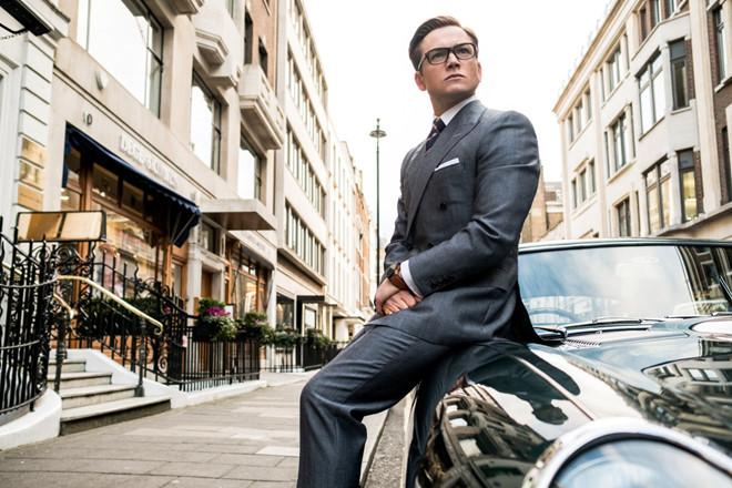 """""""Kingsman 3"""" giành ngày khởi chiếu của """"Bond 25"""""""