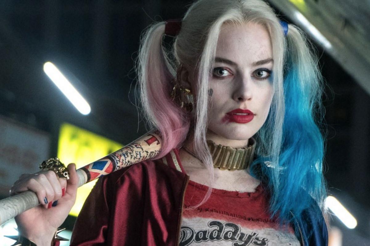 """Ngoại truyện """"Suicide Squad"""" về Harley Quinn ra mắt năm 2020"""