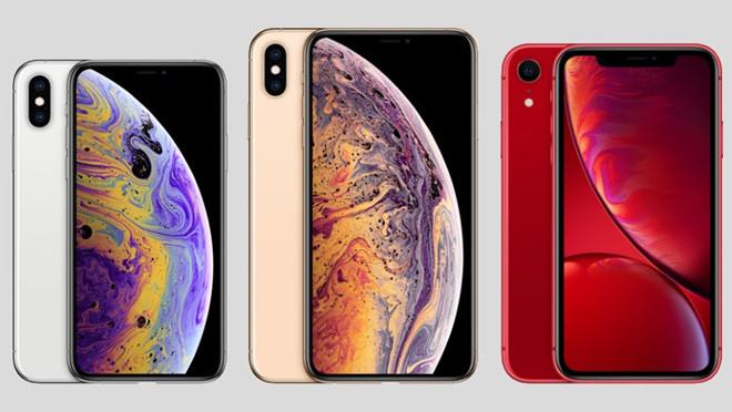 iPhone XR sẽ giúp Apple thắng lớn thay vì XS