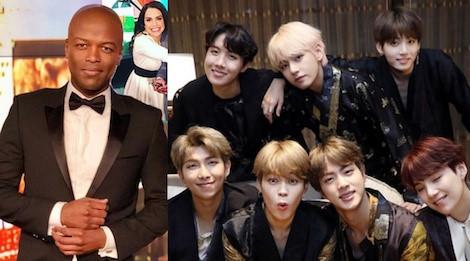 MC của đài ABC (Mỹ) bị chỉ trích vì thiếu tôn trọng nhóm BTS