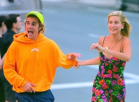 Justin Bieber, Hailey Baldwin đã kết hôn và nói dối để giấu dư luận