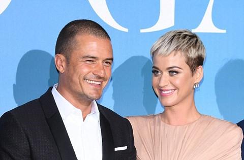 Orlando Bloom muốn cưới Katy Perry sau 6 tháng tái hợp