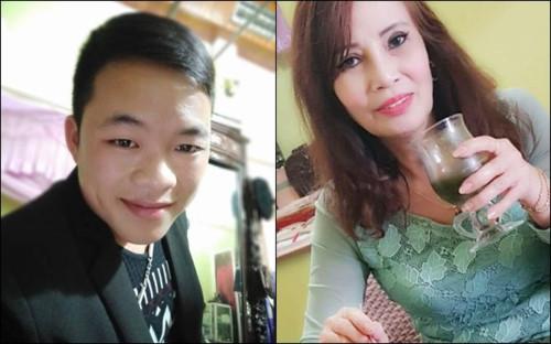 Cặp đôi chồng 26 tuổi vợ 62 tuổi trải lòng về chuyện tình gây xôn xao dư luận