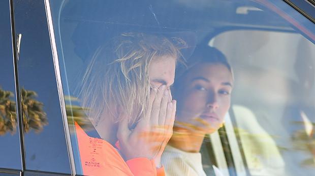 Justin Bieber bật khóc bên vợ, buồn bã vì Selena phải điều trị tâm lý