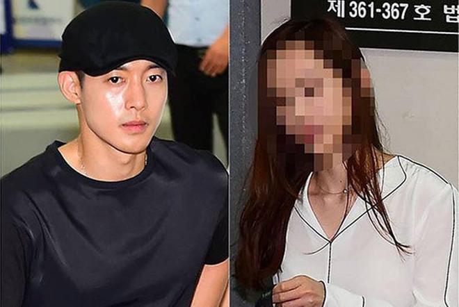 """Tài tử """"Vườn sao băng"""" Kim Hyun Joong thắng kiện bạn gái cũ"""