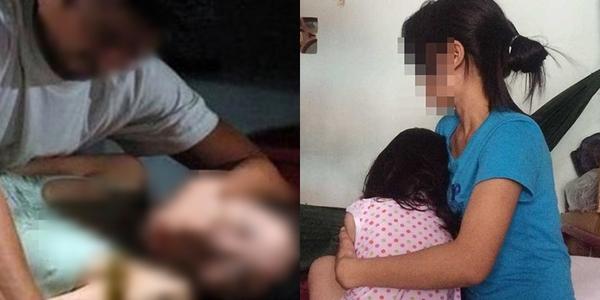Ba thanh niên thay nhau xâm hại bé gái 15 tuổi trong rừng