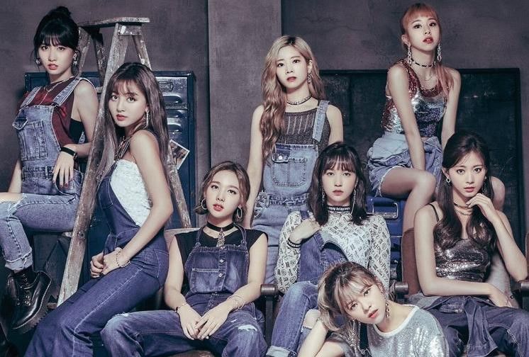 Twice, EXO bước vào cuộc chiến khốc liệt nhất Kpop 2018