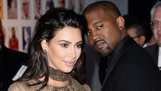 Kim Kardashian không xấu hổ khi chồng bị chỉ trích vì ủng hộ Trump