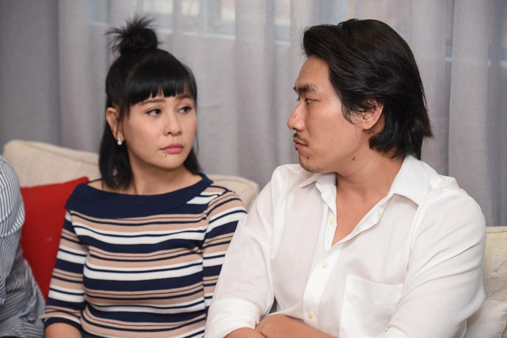 Kiều Minh Tuấn - An Nguy: Trò dùng đời tư bán phim đã lỗi thời