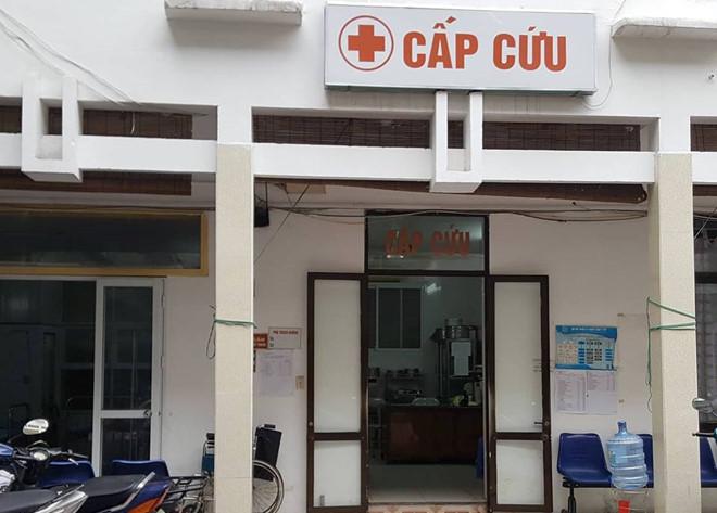 Bé gái 6 tuổi tử vong khi đang truyền dịch tại bệnh viện