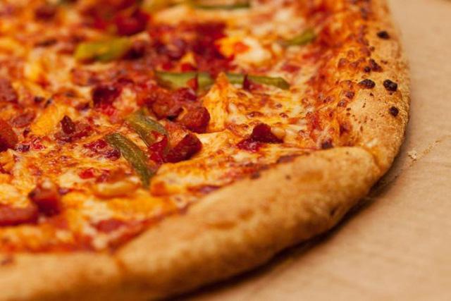 41 tuổi, suốt 37 năm ăn pizza thay bữa tối