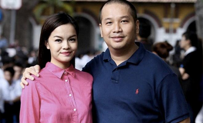 Quang Huy xác nhận đã gửi đơn ly hôn Phạm Quỳnh Anh sau 1 năm ly thân