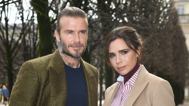 Biệt thự của vợ chồng David Beckham bị trộm đột nhập