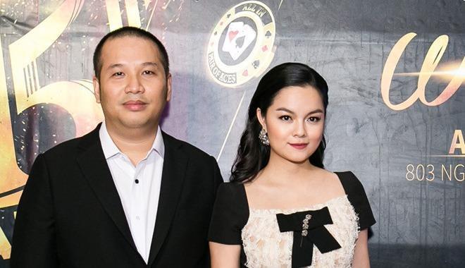 """Phạm Quỳnh Anh: """"Tôi và Quang Huy quyết định rẽ lối từ lâu"""""""