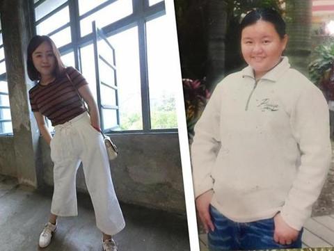 """Bị cô giáo chế giễu, 9X Trung Quốc quyết tâm """"lột xác"""""""