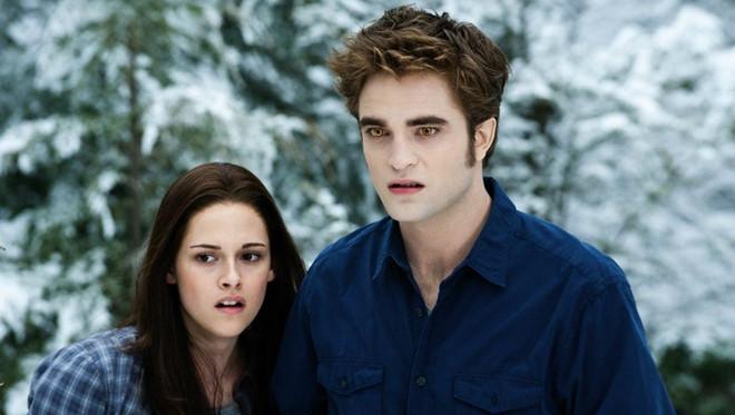 """Sau 10 năm, """"Twilight"""" được đề nghị làm lại với kỹ xảo hoành tráng"""
