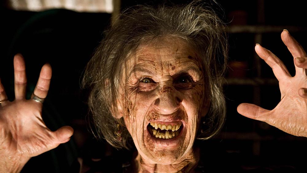 10 phim kinh dị đáng xem trong mùa Halloween