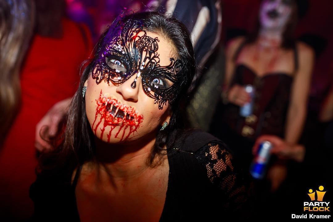 5 lễ hội Halloween đình đám hút khách khắp châu Âu