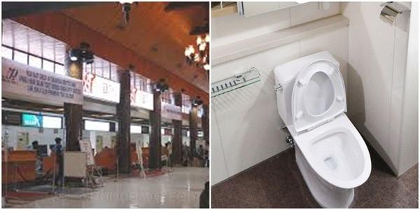 Nữ sinh trung học gây sốc khi sinh con và vứt lại trong toilet