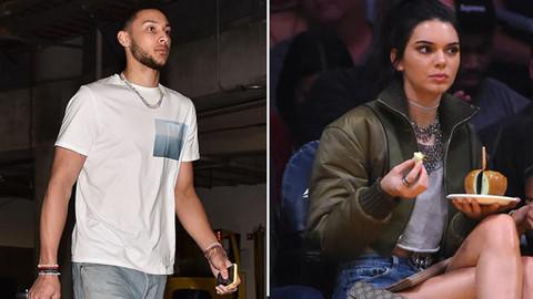 Kendall Jenner quay lại với bạn trai cũ sau 3 tháng chia tay
