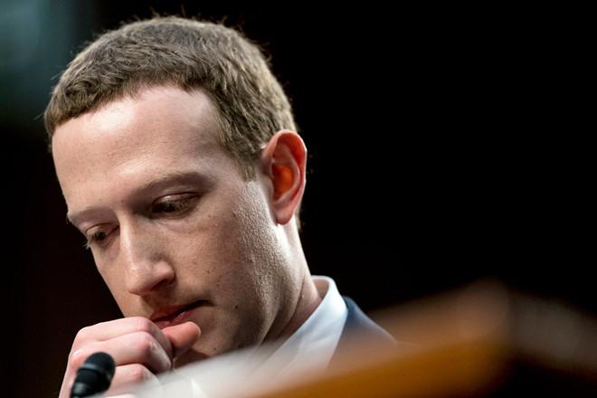 81.000 tài khoản Facebook bị lấy trộm tin nhắn và rao bán