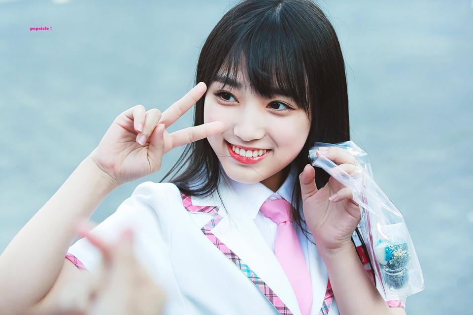 Dàn gái xinh Nhật Bản gây chú ý trong các nhóm nhạc Hàn Quốc
