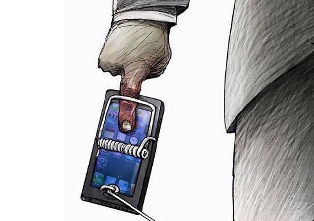 Chúng ta đã trở thành nô lệ của mạng xã hội như thế nào?