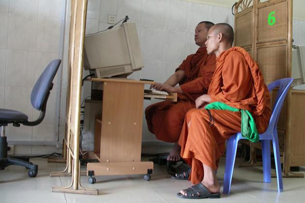 Campuchia vừa bị tấn công mạng lớn chưa từng có