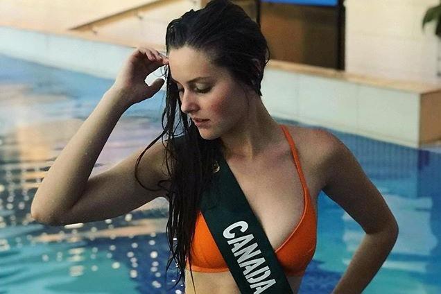 Ba người đẹp Hoa hậu Trái đất 2018 tố cáo bị quấy rối tình dục