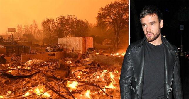 Bên trong biệt thự 10 triệu USD bị hỏa hoạn của sao One Direction
