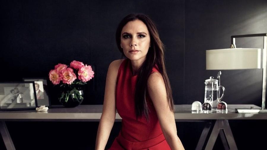 Victoria Beckham giàu gấp 10 lần các thành viên khác của Spice Girls