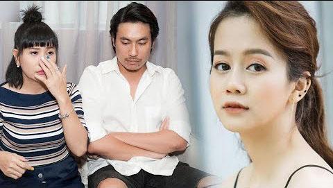 """An Nguy tố Cát Phượng """"đạo diễn"""" scandal tình ái với Kiều Minh Tuấn"""