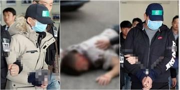 Vụ nam sinh 14 tuổi Hàn Quốc bị bắt nạt và đẩy ngã từ tầng 15
