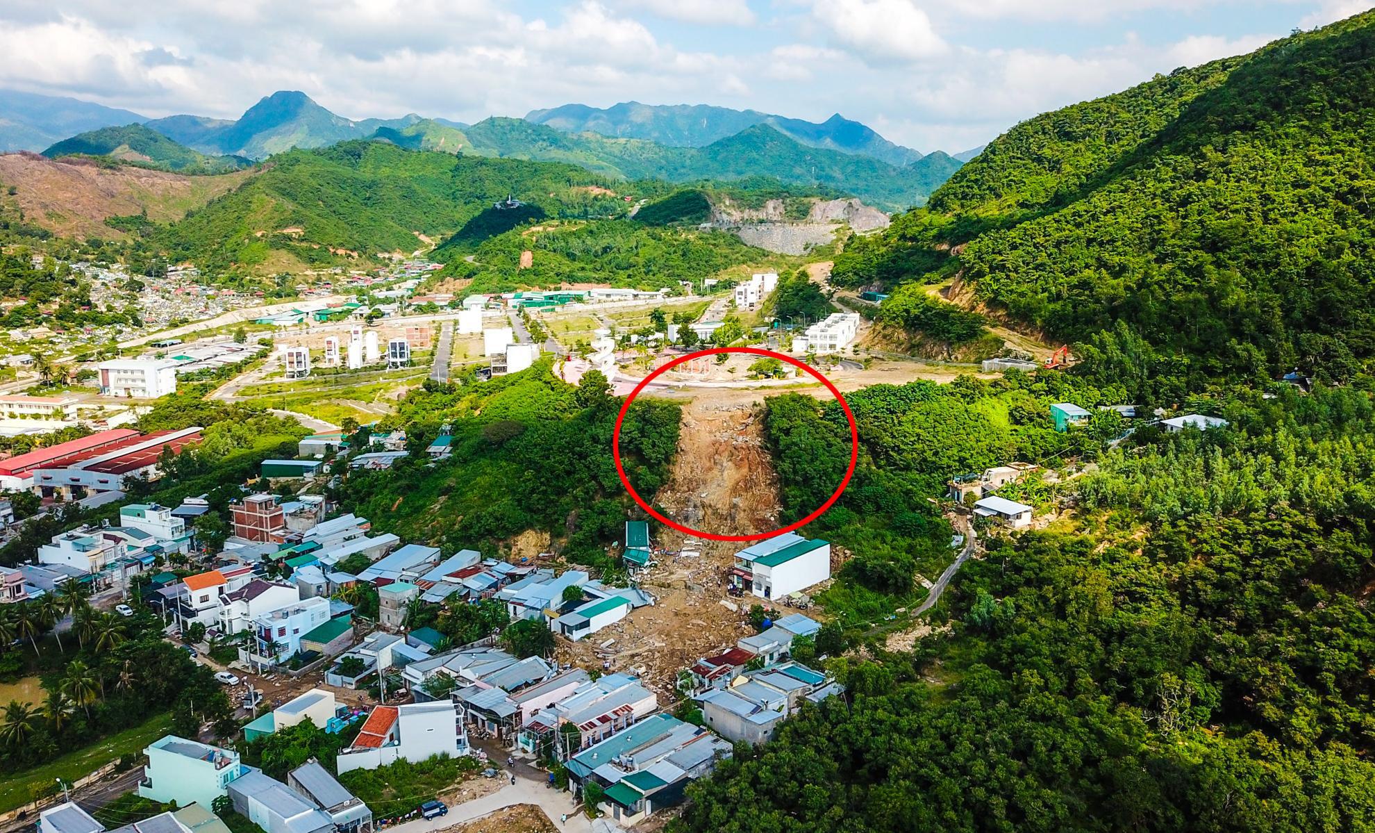 Vỡ hồ làm 4 người chết ở Nha Trang: Nhân tai hay thiên tai?