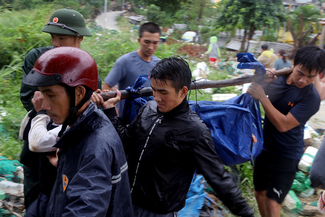 Bão số 9 hướng vào Nam Trung Bộ, cảnh báo thiệt hại lớn