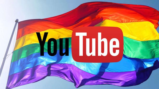 YouTube gây tranh cãi vì quảng cáo về LGBT tiếp cận trẻ em