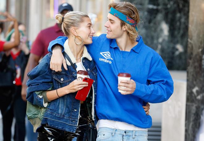 """Justin Bieber: """"Tình yêu không bao giờ là dễ dàng"""""""