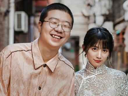 """""""Cặp đũa lệch"""" Trung Quốc được ví như Nobita - Shizuka bản đời thực"""