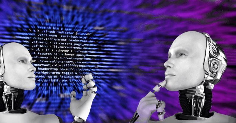 """Vì sao nhiều người thường """"nhầm"""" trí tuệ nhân tạo và máy học?"""