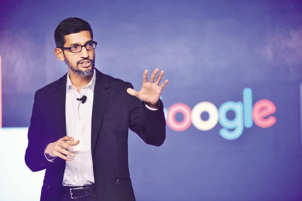 """""""Tôi bỏ việc ở Google để phản đối công cụ tìm kiếm kiểu Trung Quốc"""""""