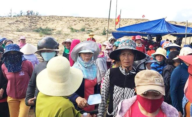 """Chủ tịch Bình Định: """"Đau xót khi dân phản đối dự án điện mặt trời"""""""