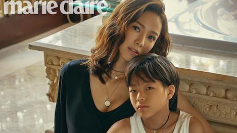 Con trai Kwon Sang Woo được minh oan sau khi bị dư luận chỉ trích