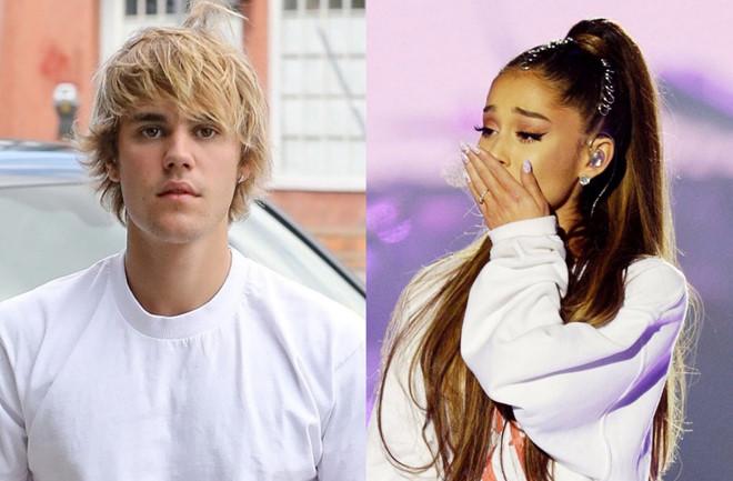 """Eminem """"đụng chạm"""" Justin Bieber và Ariana Grande trong ca khúc mới"""
