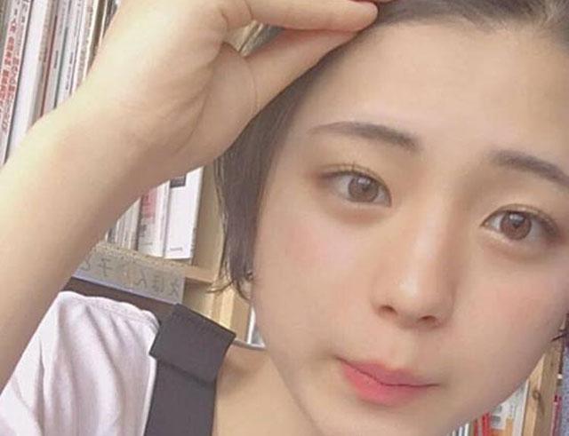Nam sinh Nhật Bản gây bão mạng với vẻ ngoài xinh như hot girl