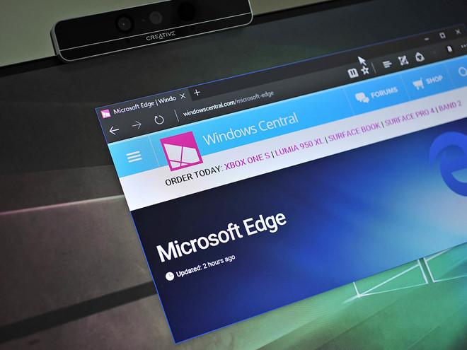 Edge bị chê, Microsoft muốn học Chrome để làm trình duyệt mới