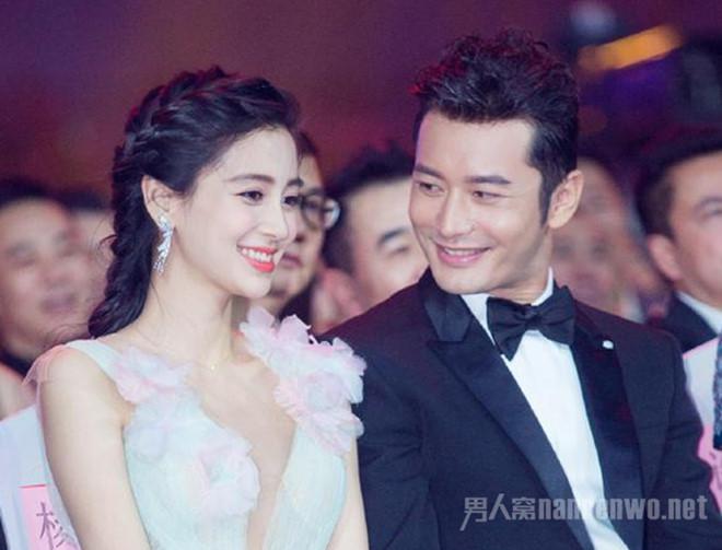 Angelababy ly hôn vì Huỳnh Hiểu Minh nợ thuế hơn 145 triệu USD