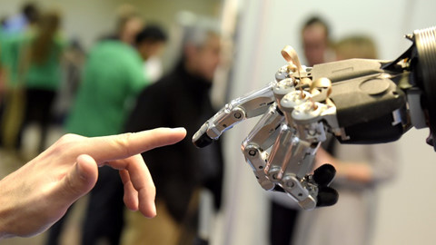 Robot khiến 24 nhân viên Amazon nhập viện